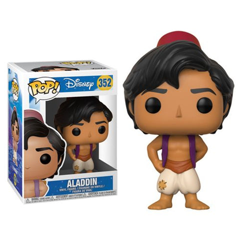 Aladdin Disney Pop Vinyl Figure 352