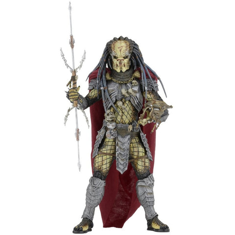 Alien vs. Predator - Elder Predator 7″ Scale Action Figure