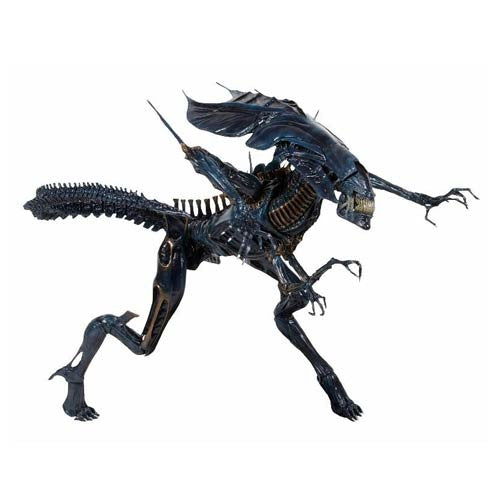 Aliens - Ultra Deluxe Boxed Figure - Alien Queen - NECA - Woozy Moo