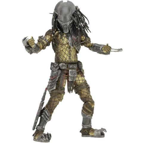 Aliens vs. Predator - Serpent Hunter (Alien Head Predator) 7″ Scale Action Figure
