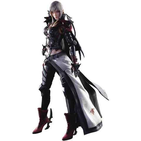 Aranea Highwind Final Fantasy XV Play Arts Kai
