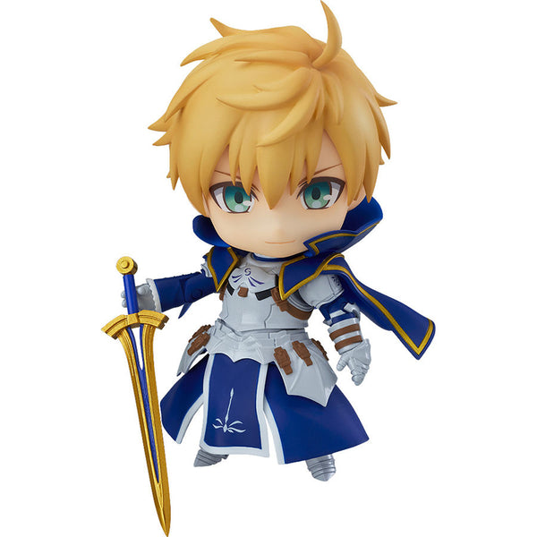 Saber/Arthur Pendragon (Prototype): Ascension Ver. | Fate/Grand Order | Nendoroid 842-DX | ORANGE ROUGE (GOOD SMILE COMPANY) | Woozy Moo