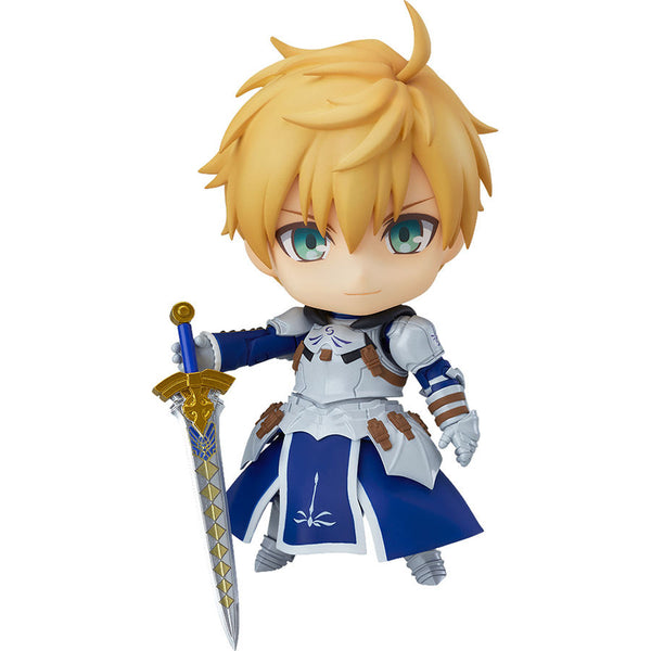 Saber/Arthur Pendragon (Prototype) | Fate/Grand Order | Nendoroid 842 | ORANGE ROUGE (GOOD SMILE COMPANY) | Woozy Moo