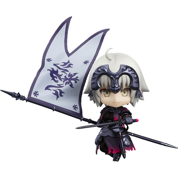 Avenger/Jeanne d'Arc (Alter) - Fate/Grand Order - Nendoroid 766 - Good Smile Company - Woozy Moo