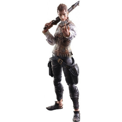 Final Fantasy XII - Play Arts Kai - Balthier - Square Enix - Woozy Moo - 1