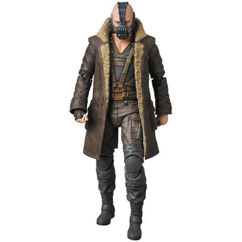 Bane The Dark Knight Rises MAFEX 052 (Miracle Action Figure EX)
