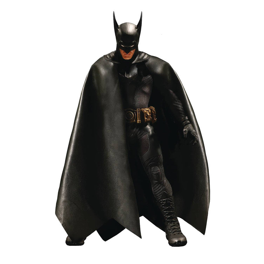 Batman: Ascending Knight | DC Comics | One:12 Collective | Mezco Toyz | Woozy Moo