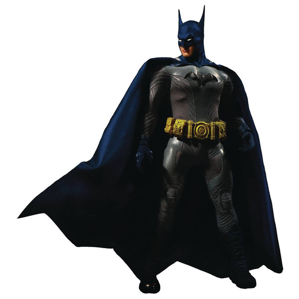 Ascending Knight Batman (EXCLUSIVE) | Batman: Ascending Knight (DC Comics) | One:12 Collective | Mezco Toyz | Woozy Moo