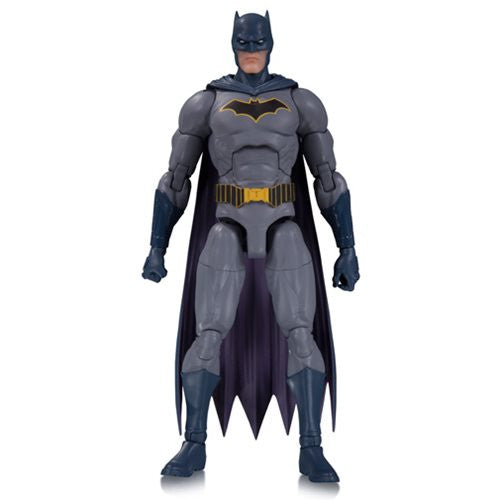 Batman (Jason Fabok) | DC Comics | Essentials Action Figure | DC Collectibles | Woozy Moo