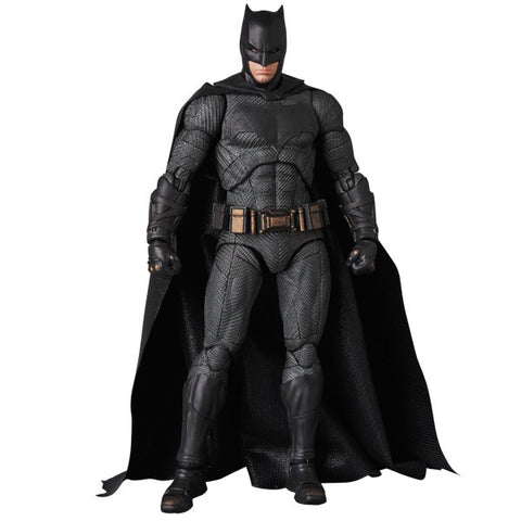 Batman Justice League MAFEX 056 (Miracle Action Figure EX)