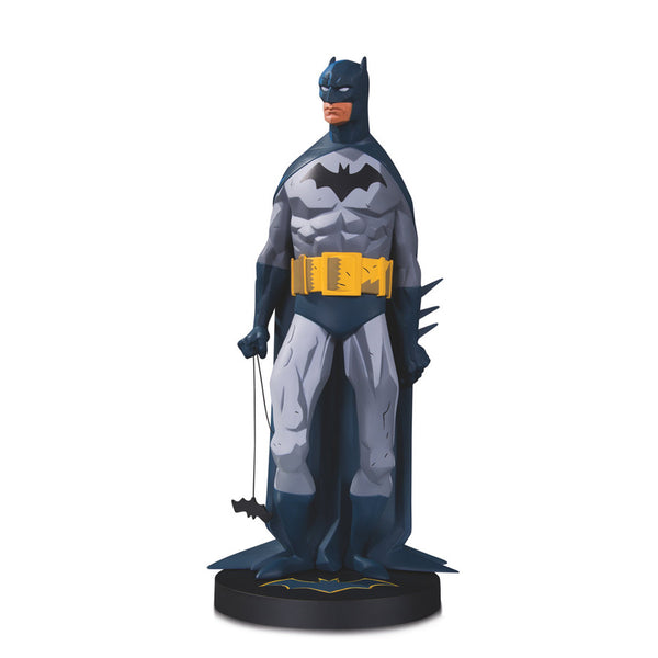 Batman (by Mike Mignola) | DC Comics | Designer Series Statue | DC Collectibles | Woozy Moo