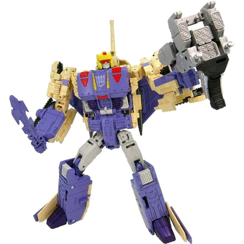 Blitzwing Transformers Legends 59 (LG59)