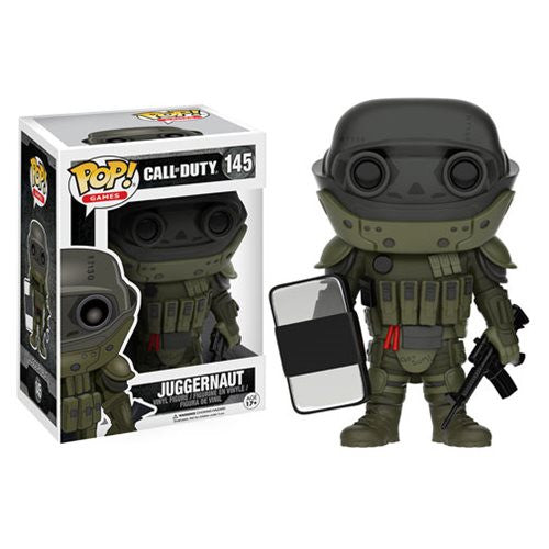 Call of Duty Juggernaut Pop! Vinyl Figure - Funko - Woozy Moo