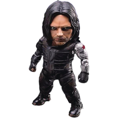 Marvel - Captain America: Civil War - Winter Soldier PX (EAA-037) - Exclusive