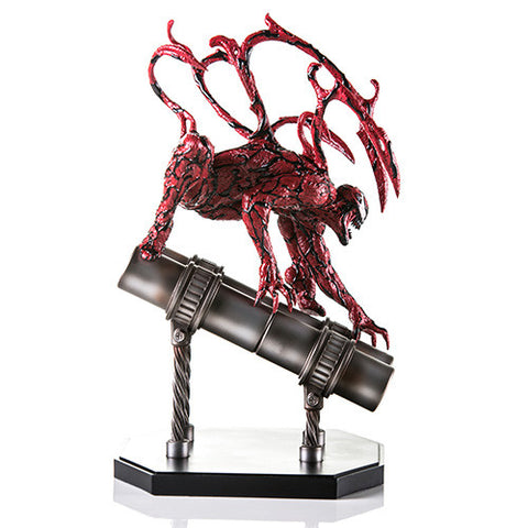 Carnage Marvel Spider-Man Battle Diorama Series LIMITED