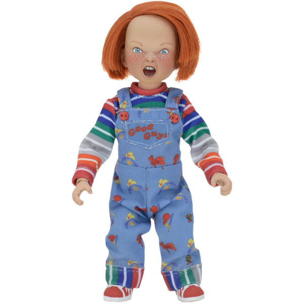 "Child's Play - Chucky 8"" Clothed Figure - NECA - Woozy Moo"