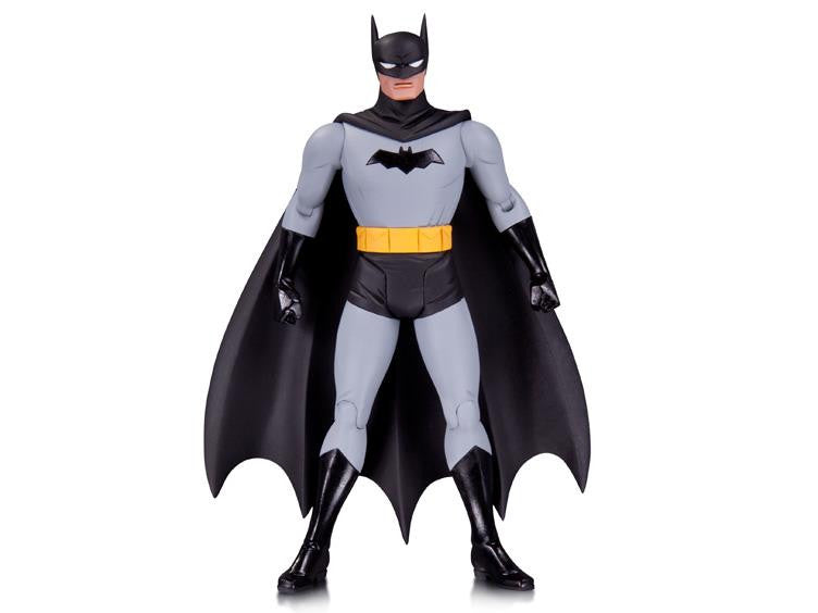 DC Comics Designer Series Batman Action Figure by Darwyn Cooke - DC Collectibles - Woozy Moo