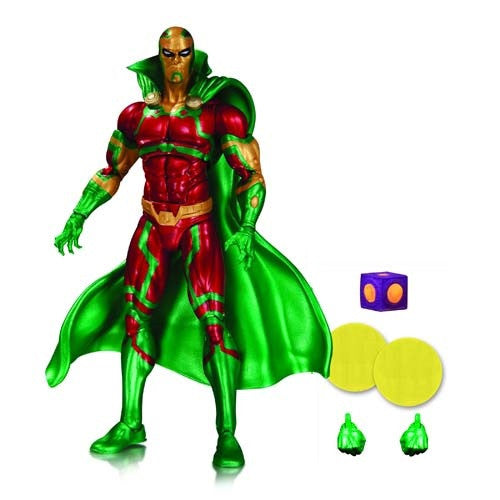 DC Comics Icons Mister Miracle Earth 2 Action Figure - DC Collectibles - Woozy Moo