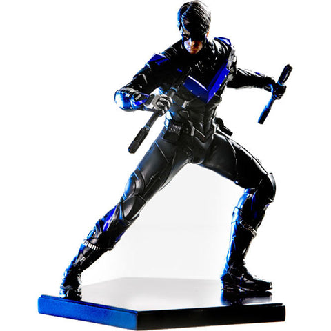 DC Batman Arkham Knight Nightwing 1/10 Scale Statue