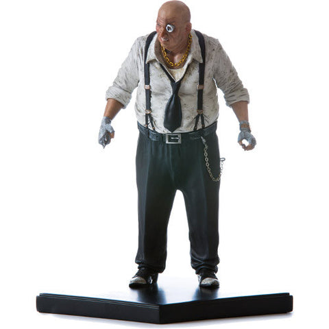 DC Batman Arkham Knight Penguin Iron Studios Art Scale 1/10 Statue