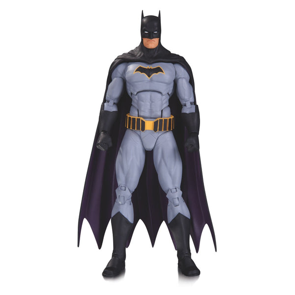 "Batman (Rebirth) - DC Icons - 6"" Action Figure - DC Collectibles - Woozy Moo"
