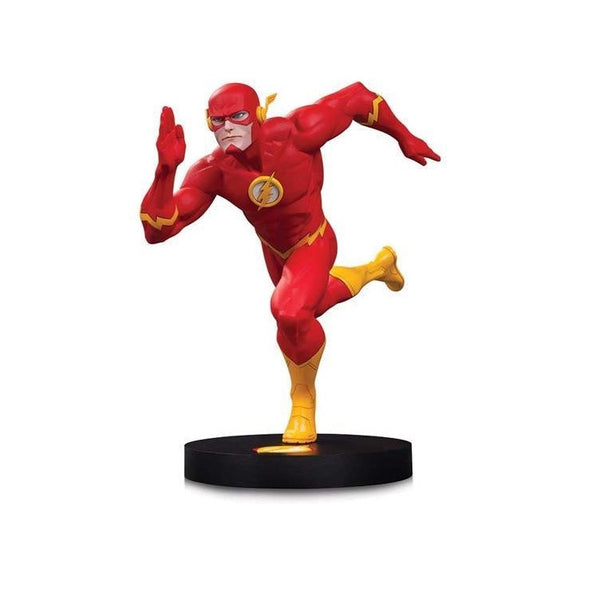 DC Comics Designer Series Statue - Flash By Francis Manapul - DC Collectibles - Woozy Moo