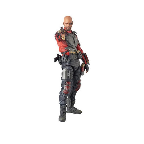 Suicide Squad: Deadshot MAF EX Action Figure - Exclusive