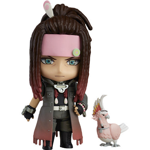 DRAMAtical Murder - Mink Nendoroid - Orange Rouge - Woozy Moo - 1