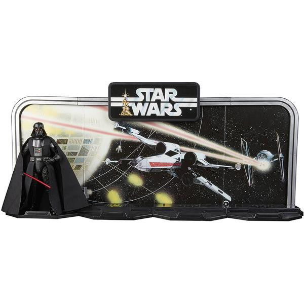 Darth Vader 40th Anniversary Legacy Pack Star Wars Black Series
