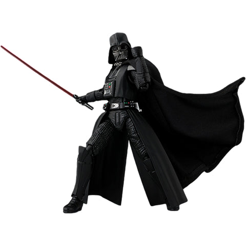 Darth Vader - Star Wars: Episode IV – A New Hope - S.H.Figuarts