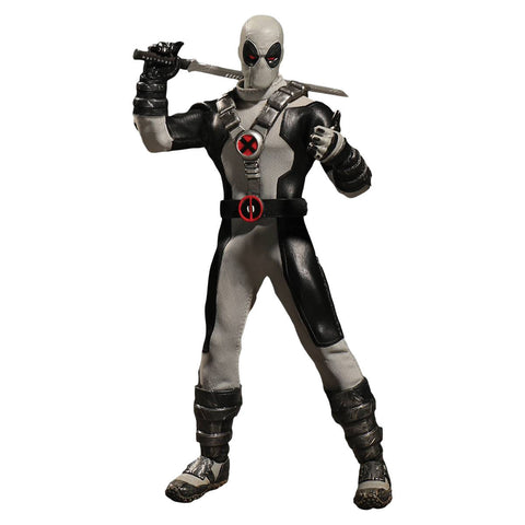 Deadpool X-Force Marvel One:12 Collective Exclusive