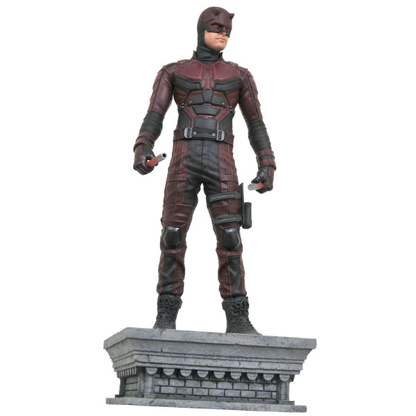 Daredevil (Netflix TV) - Marvel Gallery - PVC Statue - Diamond Select Toys - Woozy Moo