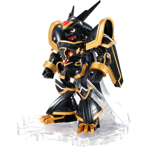 Digimon Adventure tri - Alphamon - NXEDGE STYLE - Bandai - Woozy Moo - 1