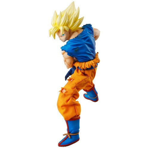 Dragon Ball - Dimension of Dragon Ball - Super Saiyan Son Goku - Megahouse - Woozy Moo - 1