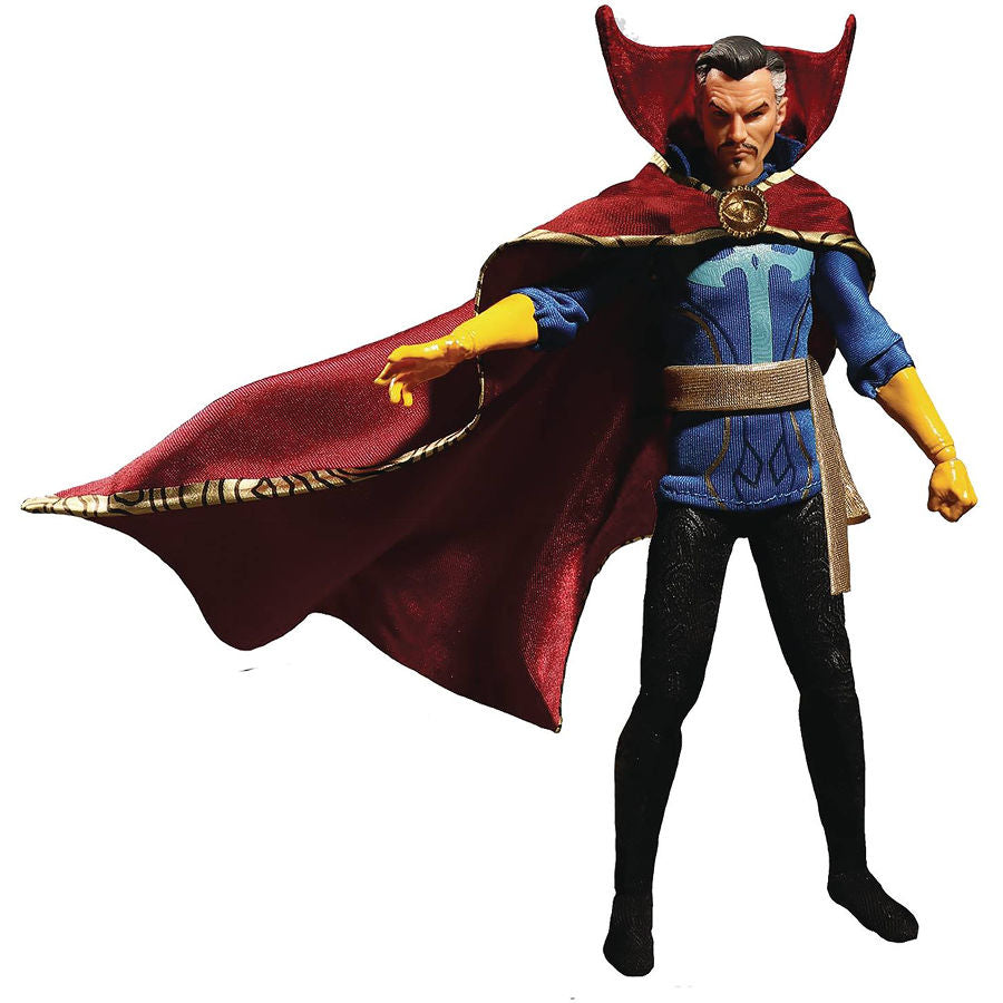 Doctor Strange | Marvel | One:12 Collective | Mezco Toyz | Woozy Moo