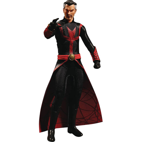 Doctor Strange (PX) | Marvel: Defenders | One:12 Collective | Mezco Toyz | Woozy Moo