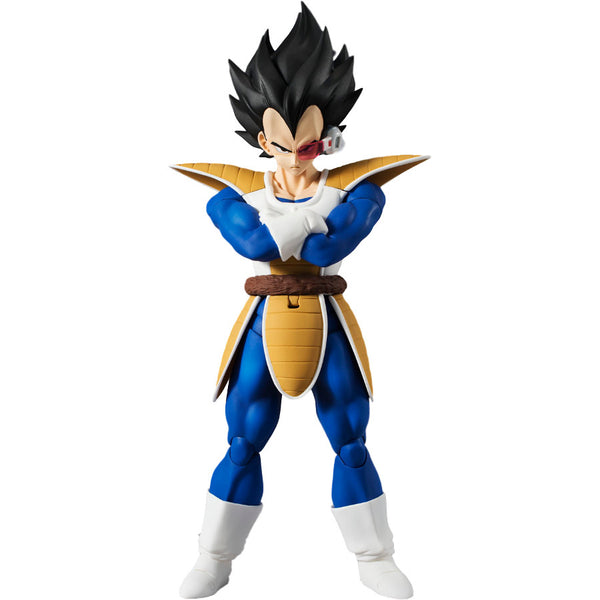 Vegeta - Dragon Ball Z - SH Figuarts - Bandai Tamashii Nations - Woozy Moo
