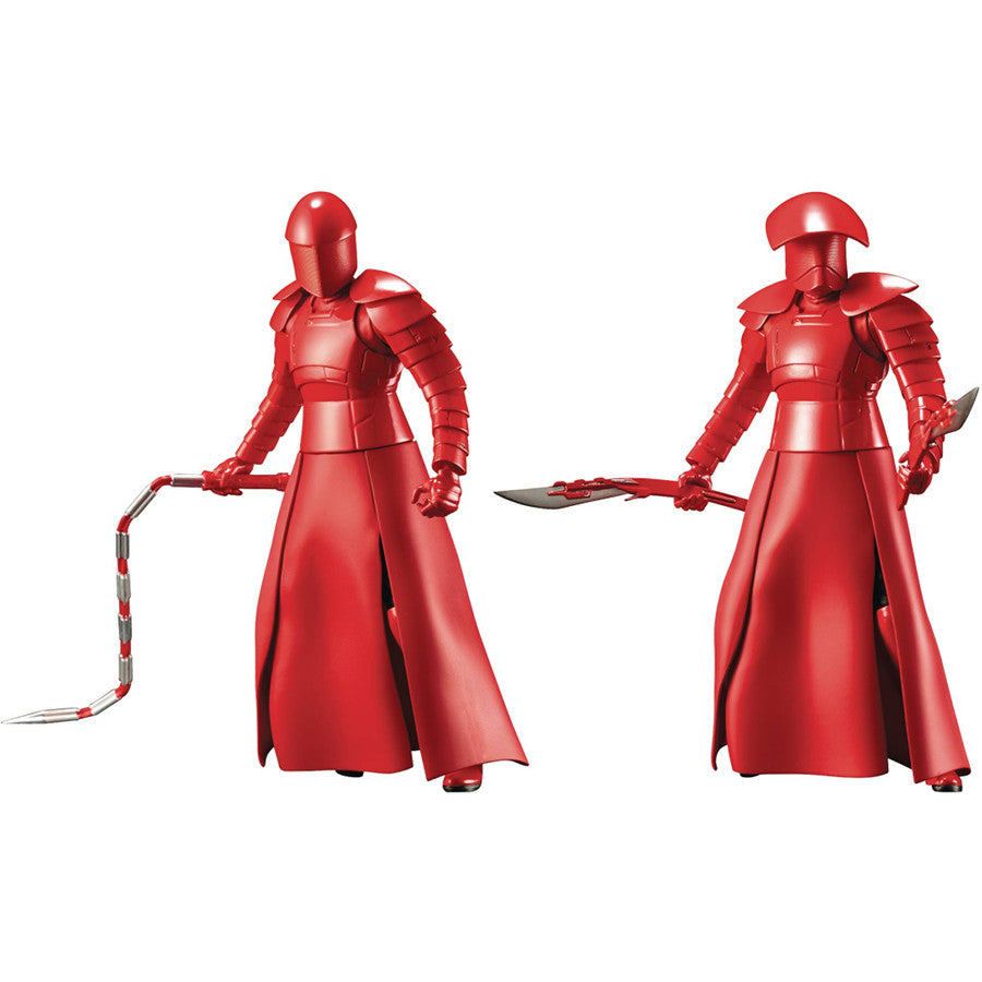 Elite Praetorian Guard Two-Pack | Star Wars: Episode VIII – The Last Jedi | ArtFX+ 1/10 Scale Statues | Kotobukiya | Woozy Moo