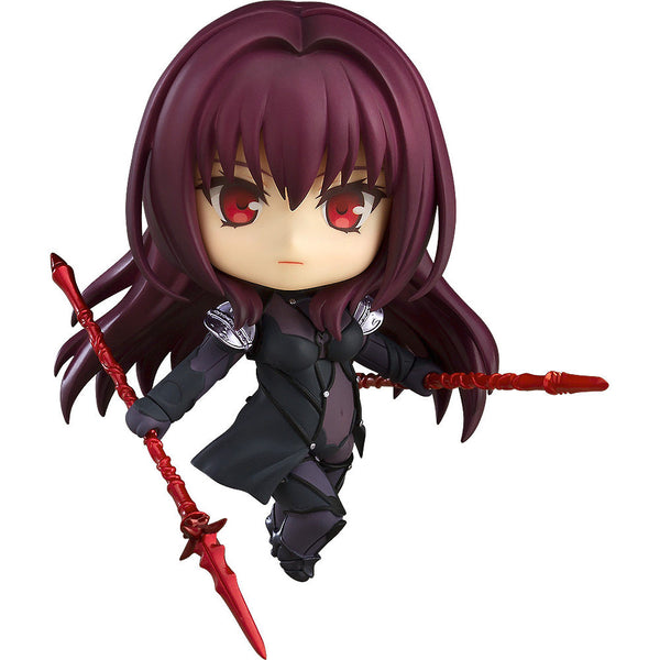 Fate/Grand Order - Lancer Scathach Nendoroid - Good Smile Company - Woozy Moo