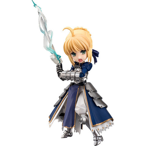 Fate/stay night [Unlimited Blade Works] - Saber Parfom - Phat! - Woozy Moo - 1