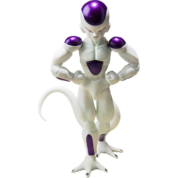 Frieza Final Form Resurrection | Dragon Ball Super | S.H.Figuarts | Bandai Tamashii Nations | Woozy Moo