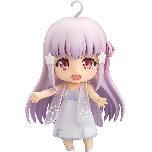 Garakowa: Restore the World - Remo Nendoroid - Good Smile Company - Woozy Moo - 1
