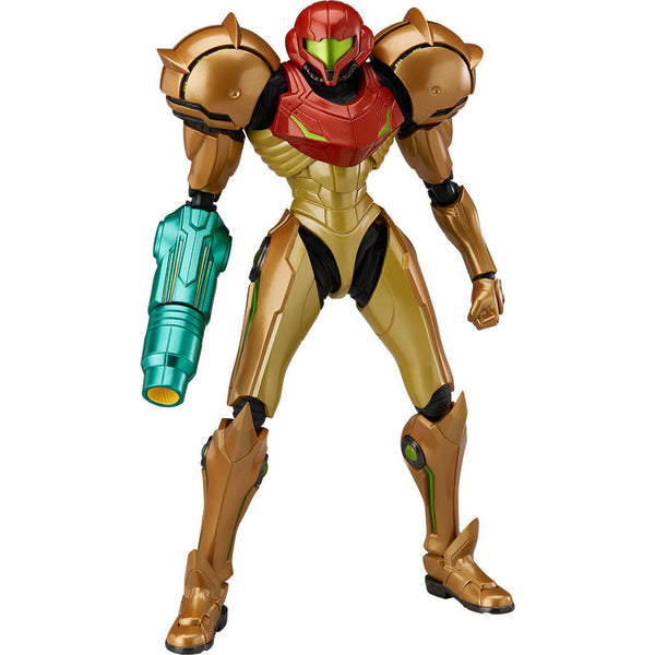 Samus Aran: PRIME 3 ver. - Metroid Prime 3: Corruption - figma - Good Smile Company / Max Factory - Woozy Moo