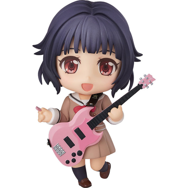 Ushigome Rimi - BanG Dream! - Nendoroid - Good Smile Company - Woozy Moo