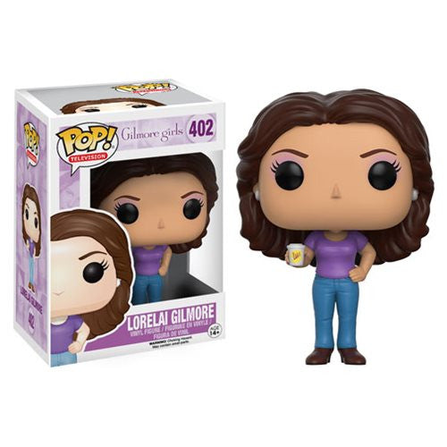 Gilmore Girls - Lorelai Gilmore Pop! Vinyl Figure