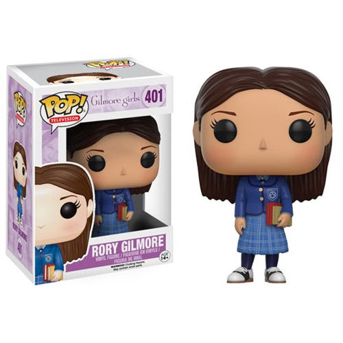 Gilmore Girls - Rory Gilmore Pop! Vinyl Figure