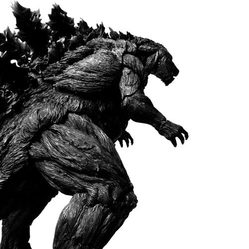 Godzilla (ゴジラ, Gojira) | Godzilla: Planet of the Monsters (GODZILLA -怪獣惑星-, Gojira: Kaijuu Wakusei) | S.H.MonsterArts (SHMonsterArts, SH MonsterArts, SH Monster Arts) | Bandai Tamashii Nations | Woozy Moo