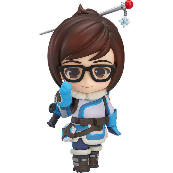 Mei - Overwatch - Nendoroid - Good Smile Company / Blizzard Entertainment - Woozy Moo