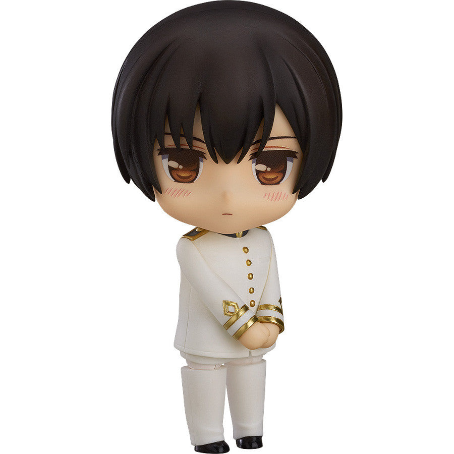 Japan - Hetalia: The World Twinkle - Nendoroid - Orange Rouge - Woozy Moo