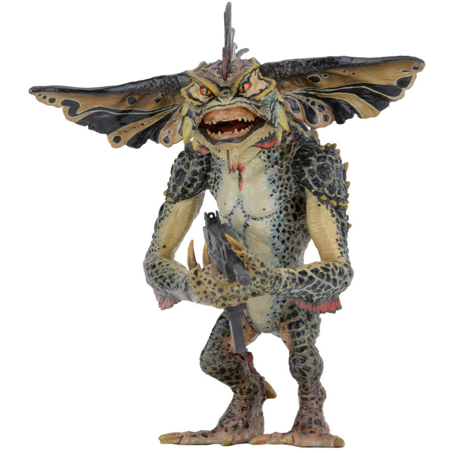 "Gremlins 2 - Mohawk 7"" Scale Action Figure - NECA - Woozy Moo"